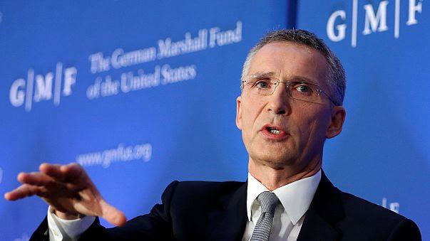 A NATO-főtitkár megerősítette a török dezertőrökről szóló hírt