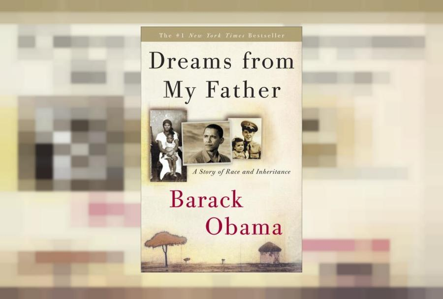 Obama's book