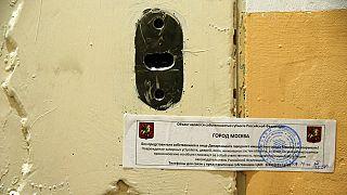Ρωσία: Επιστρέφει η Διεθνής Αμνηστία στα γραφεία της