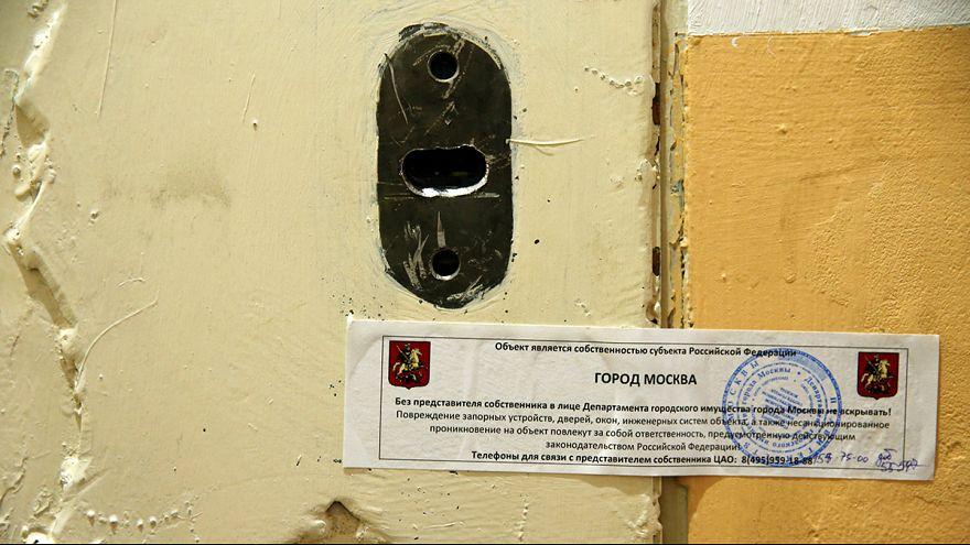 """Russie : la loi sur les ONG et ses effets """"destructeurs"""" sur la société civile"""