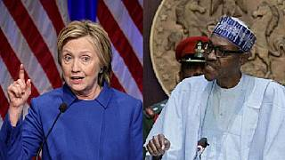 Buhari did not donate a dollar to Hillary campaign, certainly not $500m