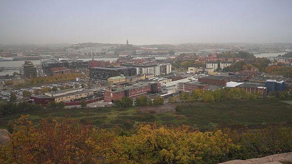 Un hub entrepreneurial dans le quartier le plus défavorisé de Göteborg