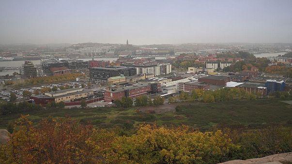A green-fingered entrepreneur in Gothenburg