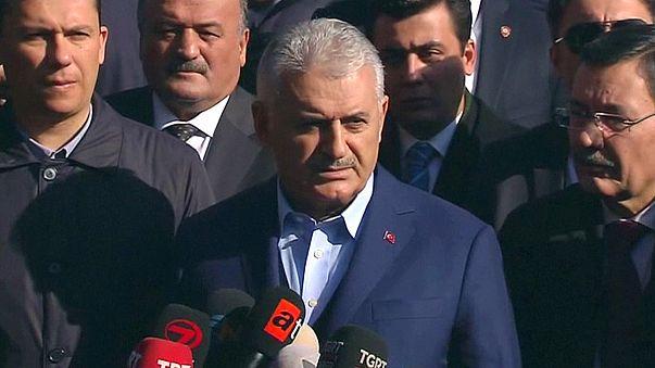 مشروع قانون في تركيا يجيز تزويج المغتصب من ضحيته