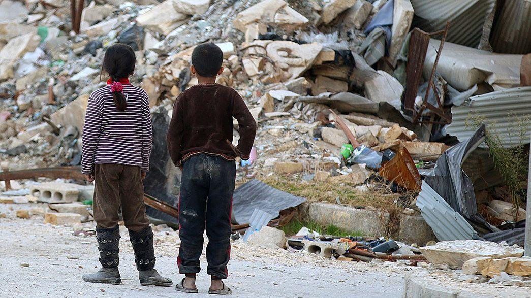 Siria: Onu pronto a inviare una missione per indagare sull'attacco del 19 novembre