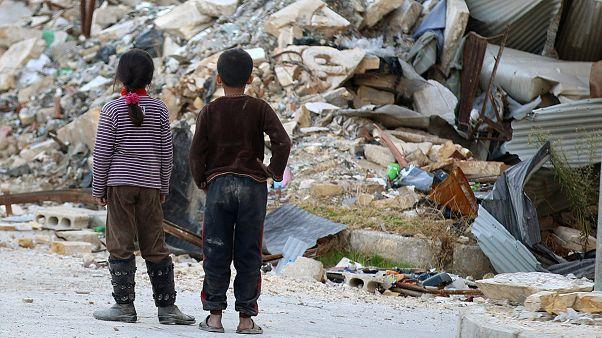 ENSZ-vizsgálat a lebombázott szíriai segélykonvoj ügyében