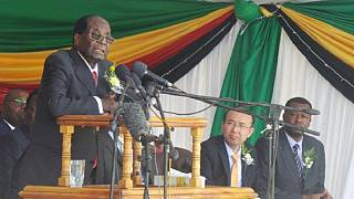 Zimbabwe: Mugabe opens $150m China funded Victoria International Airport