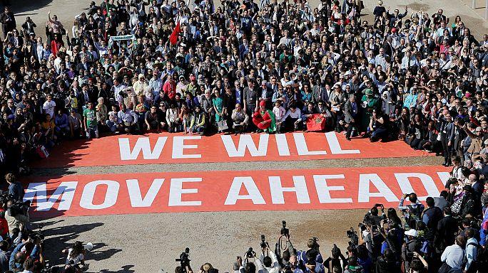 Marakeş İklim Konferansı Paris Anlaşması'nı uygulama umuduyla sona erdi