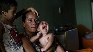 Zika no longer a world public health emergency - WHO