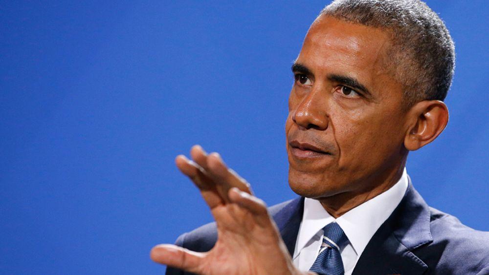 اوباما: ترامپ در نهایت ارزشهای توافق هستهای با ایران را تشخیص خواهد داد