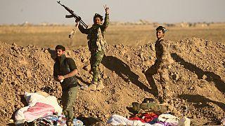 Irak : la difficile bataille de Mossoul