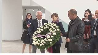Il y a un an, avait lieu l'attentat du musée du Bardo (Tunisie)