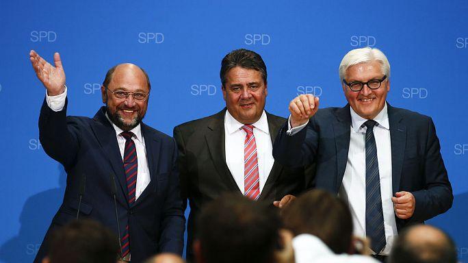 Martin Schulz (61) - Kanzlerkandidat oder Außenminister?