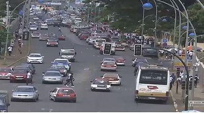 L'impact de la crise du pétrole en Guinée équatoriale