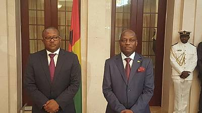 Guinea-Bissau ruling party rejects new Prime Minister