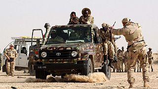 Une milice peulh du centre du Mali annonce avoir déposé les armes