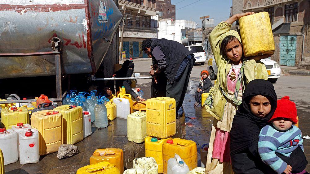 یمن؛ آرامش در صنعا بعد از آغاز آتش بس ۴۸ ساعته