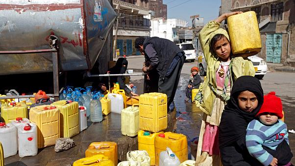 Yemen: scattata la tregua di 48 ore, ancora scontri a Taiz