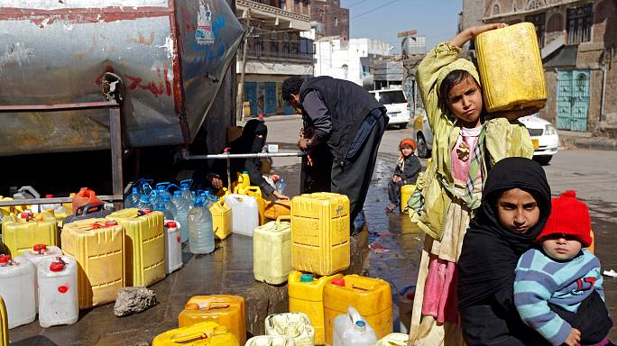 Hopes and fears as 48-hour ceasefire in Yemen comes into effect