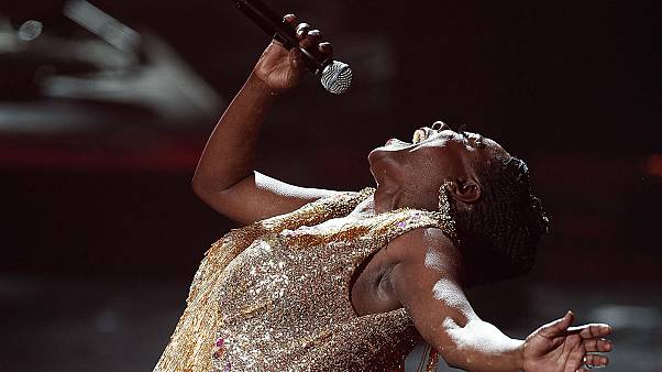 Soul music icon Sharon Jones dies at 60