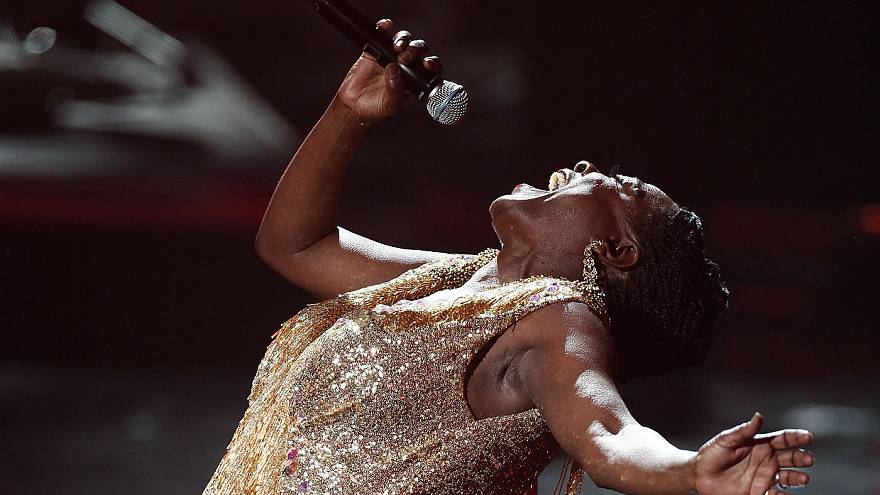 Soul music icon Sharon Jones dies at 60