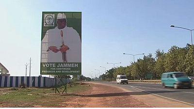 Les observateurs de l'UE indésirables en Gambie