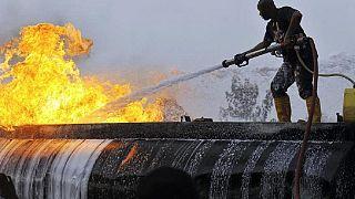 Mozambique : une enquête ouverte pour déterminer les causes de l'explosion d'un camion-citerne