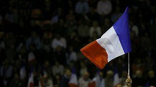 Frankreich wählt konservative Präsidentschaftskandidaten
