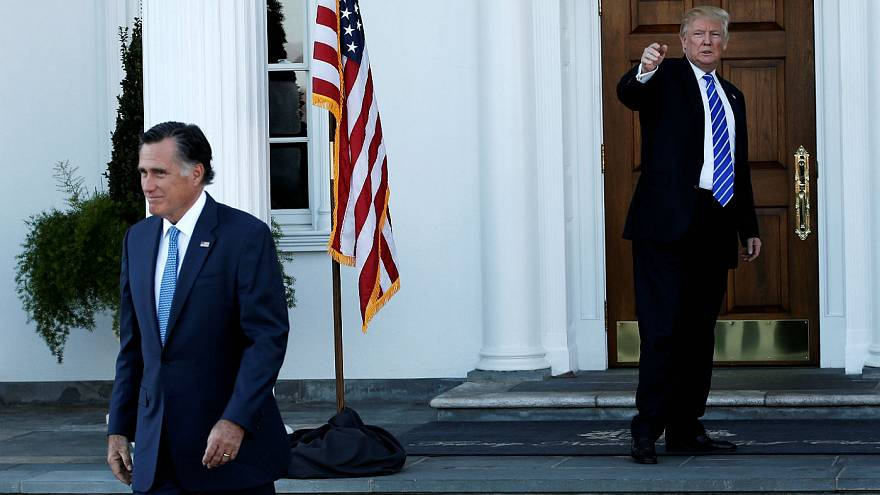 Trump peaufine son gouvernement et suscite toujours des inquiétudes