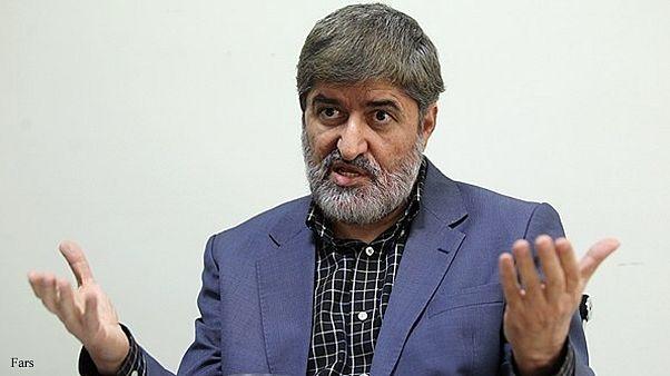 اعتراض علی مطهری به لغو سخنرانی خود در مشهد: این اقدامات داعشگونه است