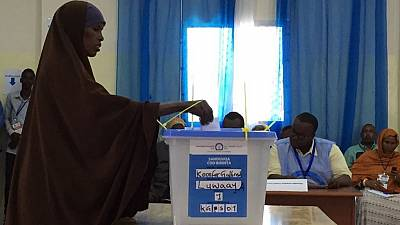 Vote buying takes center stage in Somalia parliamentary elections
