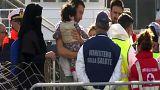 Akdeniz'de yine göçmen trajedisi: Onlarca kişi kayıp