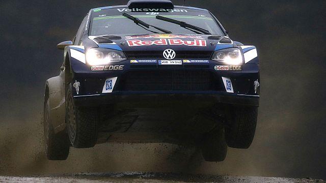 Rallye d'Australie : Mikkelsen souffle la victoire à Ogier