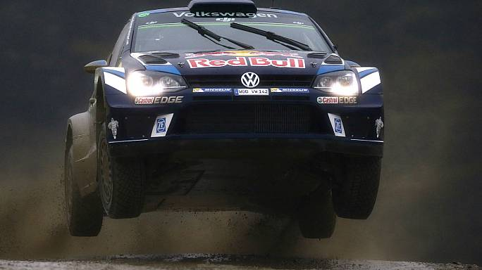 Mikkelsen wins season-ending Rally Australia in VW's final race in the sport