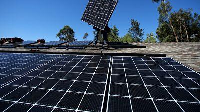Solar power: Best alternative to light up rural Africa