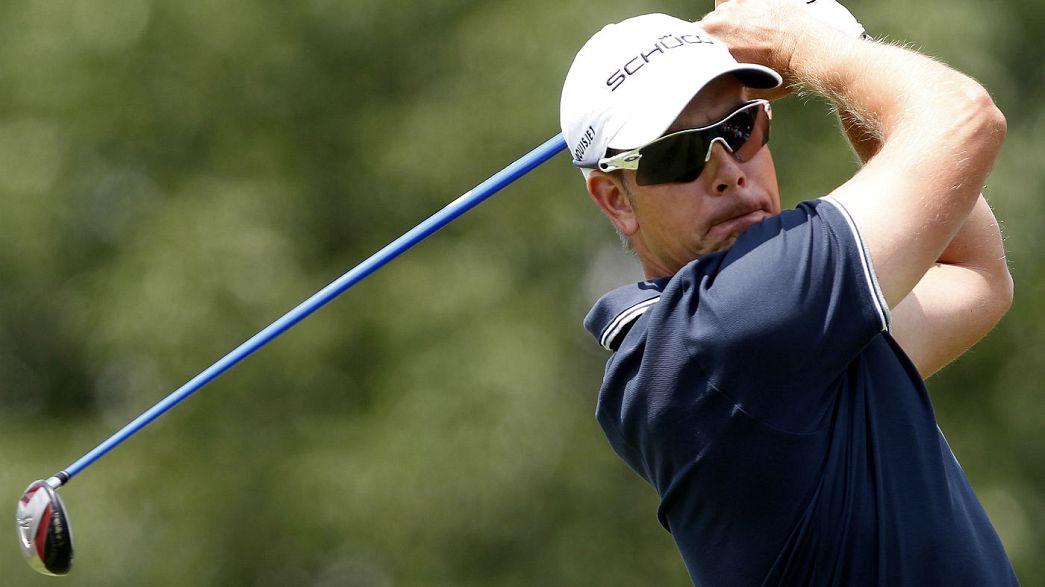 Golf : deux grands gagnants à Dubaï