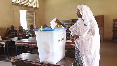 Faible participation aux municipales maliennes de dimanche