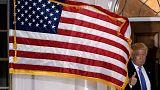 Regierungsbildung in den USA: Viele Kandidaten, Gespräche und Spekulationen