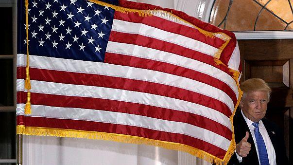 Donald Trump tantea al general retirado, James Mattis, para Secretario de Defensa