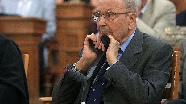 Grecia. È morto l'ex presidente Stephanopoulos