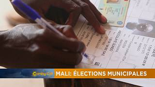 Violence mars Mali's municipal elections [The Morning Call]