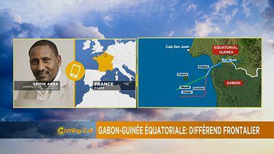 Gabon-Equatorial Guinea border dispute resolution [The Morning Call]
