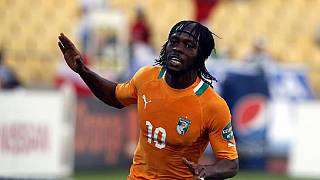 Gervinho will miss AFCON 2017 - Ivorian FA confirms