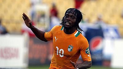 Gervinho will miss AFCON 2017 - Ivorian FA confirms