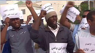 Mauritanie: les religieux musulmans réclament la mise à mort d'un blogueur