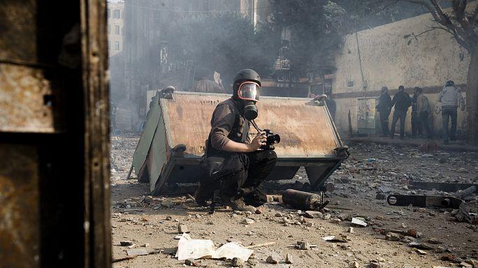 Media & conflicts: dangerous liaisons, an INFOCORE study reveals
