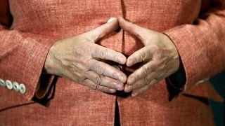 AfD-Chefin Petry freut sich über Merkels Kandidatur