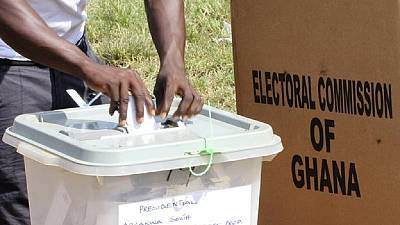 Ghanaian voters must avoid the 'change trap' - Nigerian governor warns