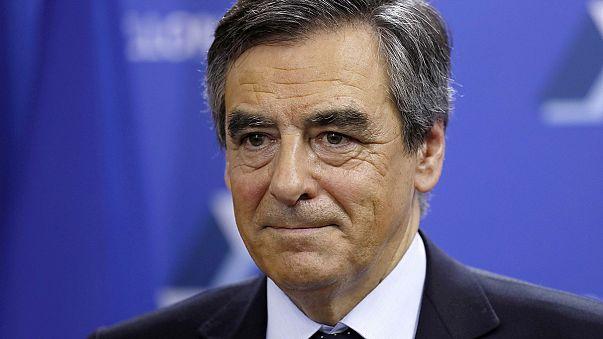 Primaire à droite : Fillon nouveau grand favori, Sarkozy K.O.