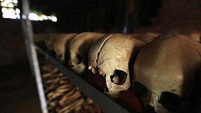 Rwanda : l'église catholique demande pardon pour ses fidèles impliqués dans le génocide